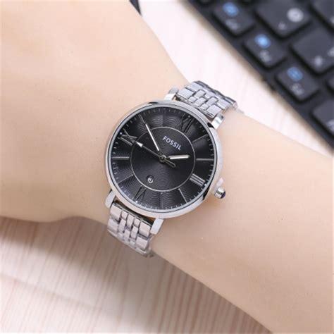 Jual Jam Tangan Wanita jual jam tangan wanita cewek fossil model