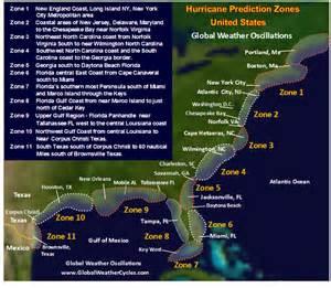 2017 Atlantic Hurricane Predictions