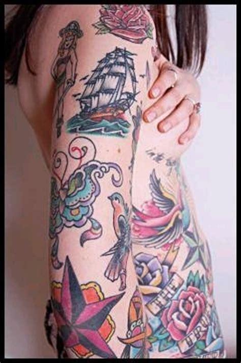 styles le tatouage