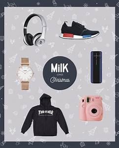 Cadeau Noel Ado : les 4 commandements de la mode ado milk ~ Voncanada.com Idées de Décoration