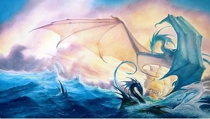 Dragon Water