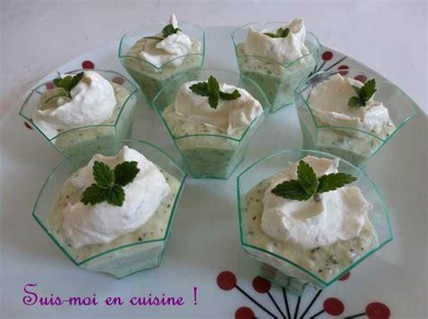 cuisine fut馥 saumon verrine courgettes menthe et sa mousse saumon aneth blogs de cuisine