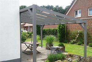 Terrassenüberdachung Aus Aluminium : terrassen berdachung freistehend aus aluminium ~ Whattoseeinmadrid.com Haus und Dekorationen