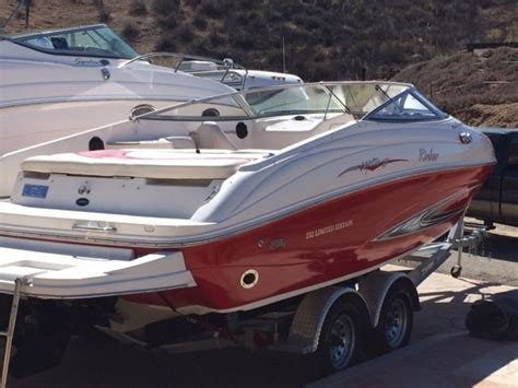 Rinker Boat Seats For Sale by Rinker Captiva 232 Boat For Sale From Usa