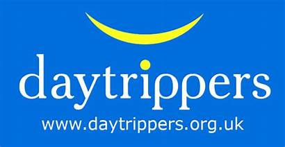 Daytrippers Logcabin Supporters