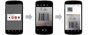 Scanning Barcodes With Built In Mobile Camera And HTML5