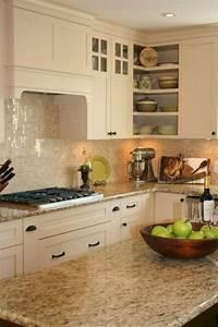 35, Stunning, Bright, Colorful, Kitchen, Design, Ideas