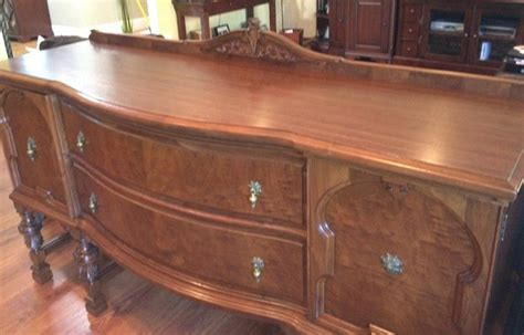 Vintage Buffet- Rockford Superior Furniture Co. Antique