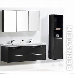 Badmöbel Mit Doppelwaschbecken : badm bel set doppelwaschbecken badezimmerm bel xxl spiegel wei walnuss ebay ~ Indierocktalk.com Haus und Dekorationen