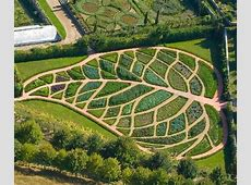 The remarkable gardens of La Chatonnière Garden of