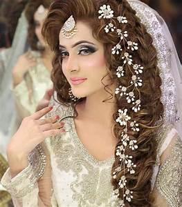 Pakistani Asian Bridal Walima  Registry Make Up By Hirah Mughal