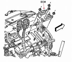 2006 cadillac cts fuse block diagram imageresizertoolcom With chevy colorado ecm