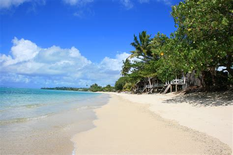 Filelano Beach  Savai'i, 2007jpg  Wikimedia Commons