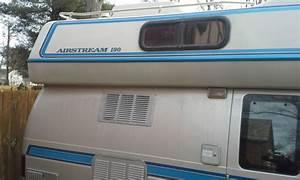 Very Rare 1995 Airstream B