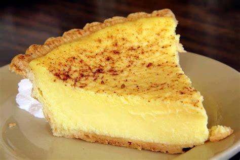 Old Fashioned Custard Pie Recipe ? Best Cooking recipes In