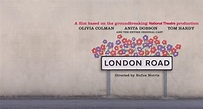 London Road Film - National Theatre Live