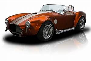 135378 1967 Shelby Cobra RK Motors Classic Cars for Sale