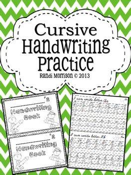 HD wallpapers cursive writing practice book