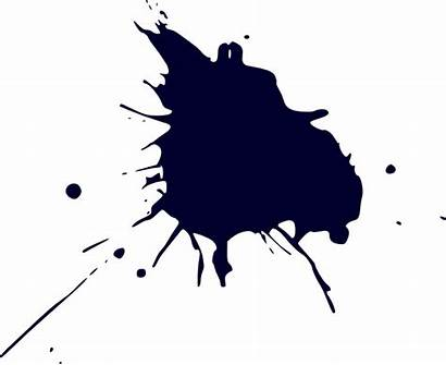 Ink Drop Stain Transparent Onlygfx Resolution