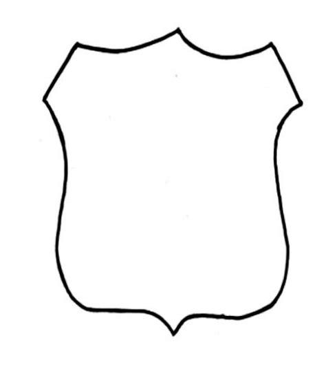 police badge craft for preschool badge free best badge on 714