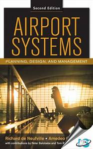 Airport Systems   Planning  Design And Management  2nd