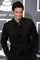 Rob Marciano Picture 1 - 55th Annual GRAMMY Awards ...