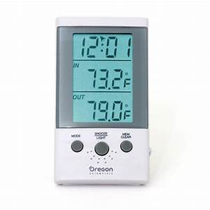 Acurite Wireless Thermometer Manual 00754