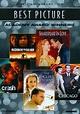Best Picture Academy Award Winners: Five-Film Collection ...