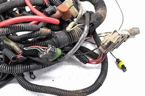 04 Bombardier Outlander 400 4x4 Wire Harness Electrical