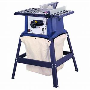 Table Saw Dust Collector / Colllection Bag for Stands