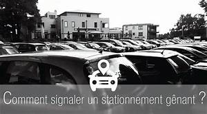Stationnement Abusif Qui Appeler : stationnement g nant que faire qui appeler legipermis ~ Gottalentnigeria.com Avis de Voitures