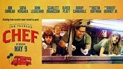S'Movies: Finally, A Good Movie!: Chef Movie Review