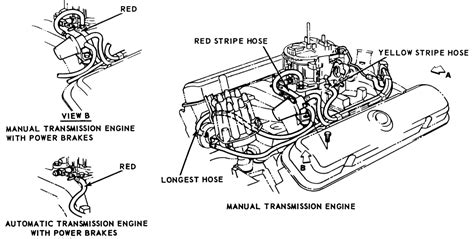 1967 Mustang Vacuum Diagram by 1967 Mustang Engine Diagram 1967 Free Printable Wiring