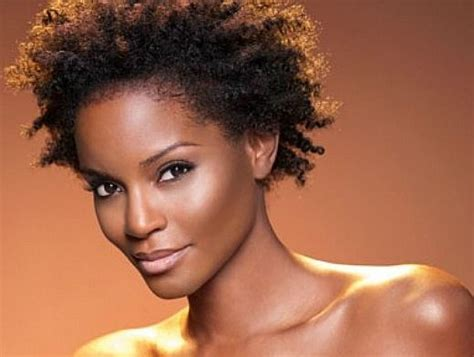 natural hairstyles for short coarse hair natural hair