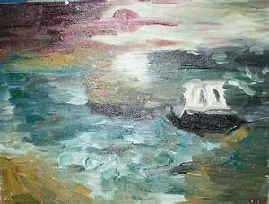 Moby Dick Painting by Anthony Dover