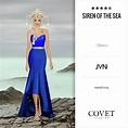 Pin by Karen Johnson on Covet Fashion | Fashion, Formal ...