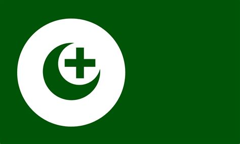 Flag Of The Sultanate Of Nothing Vexillology