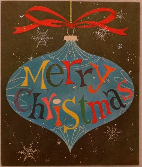 images  retro christmas cards illustrations