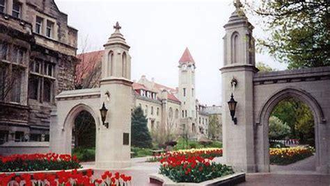indiana university academic bulletin