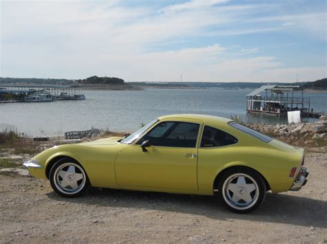 Opel Gt Pictures by 1973 Opel Gt Specs Pictures To Pin On Pinsdaddy