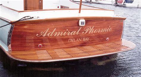 Veneer Boat Transom by Mahogany Plywood For Boats Wooden Sailing Ship Model Kits