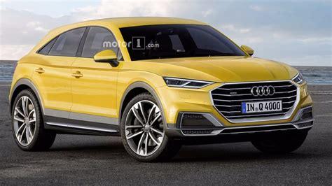 2019 Audi Q3 New Design High Resolution Photos New