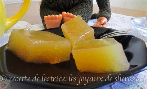 recette de p 226 te de coing maison les joyaux de sherazade
