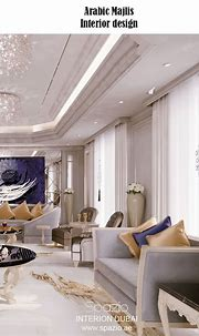 Arabic Majlis interior design in Dubai UAE | 2020 ...