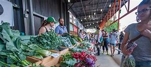 Ponce City Farmers Market - Community Farmers Markets