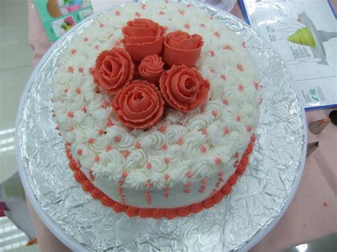 Cake Decoration - wilton cake decorating wilton method basic cake