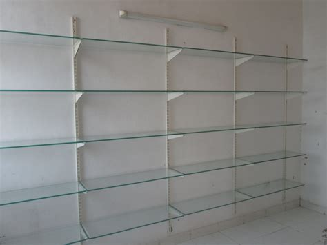 Glass Rack For Shop by Pharmacy Racks Adjustable Steel Racks