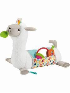 Spielzeug Für Neugeborene : mattel fisher price 4 in 1 lama spielkissen bauchlage baby spielzeug f r neugeborene g nstig ~ Watch28wear.com Haus und Dekorationen