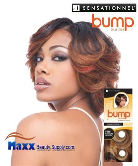 bump collection hair styles sensationnel bump collection human hair weave bump j 8155
