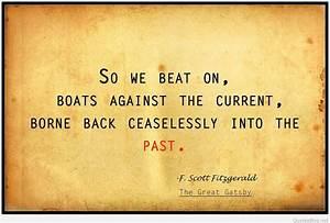 Happy birthday ... Happy Gatsby Quotes